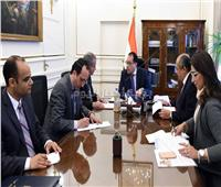 رئيس الوزراء يتابع موقف توفير السلع الاستراتيجية