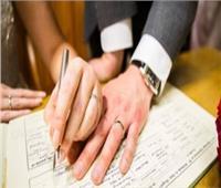 بالأرقام  المركزي للإحصاء يكشف ارتفاع نسب الطلاق وانخفاض الزواج عام 2017