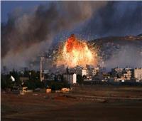 انفجار يهز الجانب السوري من معبر حدودي مع تركيا