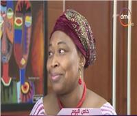 ميناتا: السيسي يُحقق نجاحات كبيرة في أفريقيا .. أبرزها منع الصراعات
