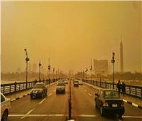 فيديو| «الأرصاد» تحذر: أمطار وأتربة ورياح تصل لحد العاصفة