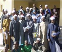 نوفل: «القرآن الكريم».. سر عشق الأفارقة لـ «اللغة العربية»