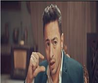 فيديو| حمادة هلال يقترب من 4 مليون مشاهدة بـ«أشرب شاي»