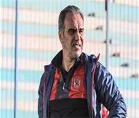 مارتن لاسارتي يمنح لاعبي الأهلي راحة من المران.. اليوم