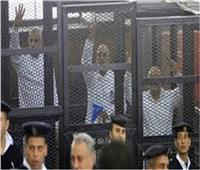 تأجيل محاكمة بديع وآخرين بـ«اقتحام قسم العرب» لـ١٠ مارس