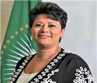 نميرة نجم: مبادرة «إسكات البنادق» تنزع فتيل الأزمات والحروب في القارة السمراء
