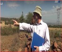 فيديو| اكتشاف مدينة «مهجورة» بجنوب أفريقيا بواسطة الليزر