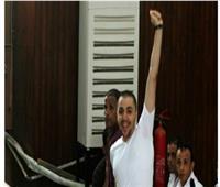 بالأسماء.. براءة 3 متهمين في قضية «حرق قاعة المؤتمرات»
