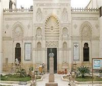 معرض أثري بمناسبة مرور ١٠٩ عامًا على الجناح القديم للمتحف القبطي