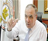 « أبوبكر الجندي» رئيسا للجنة بحوث المشاهدة بـ«الأعلى للإعلام»