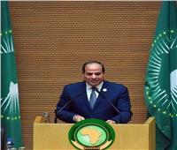 حمدي عبد التواب: الرئيس السيسي أعاد مصر لقلب أفريقيا