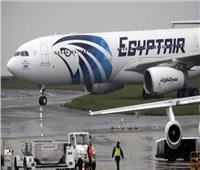 إخلاء سبيل مهندس بمطار القاهرة في واقعة تصادم طائرة بسيارة