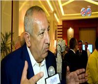 «كامل أبو علي» رئيسًا للجنة الأنشطة السياحية لكأس الأمم الأفريقية