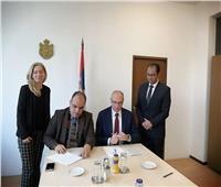 عاجل| الزراعة تُعلن عن فتح الأسواق الصربية أمام الموالح المصرية