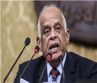 رئيس النواب: المحاكم العسكرية في مصر تقدمت