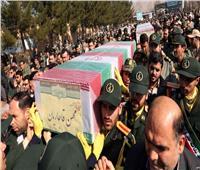 وكالة إيرانية: هجوم انتحاري على الحرس الثوري يوقع 27 قتيلًا