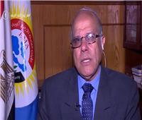 فيديو| «الأرصاد» تعلن موعد وصول العاصفة الترابية للقاهرة