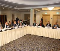 وزيرة البيئة تترأس لجنة تسيير البرنامج الوطني لإدارة المخلفات الصلبة