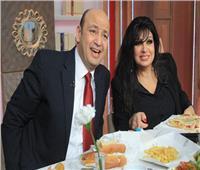 فيفي عبده تتحدث عن سر عودتها للرقصمع عمرو أديب.. الجمعة