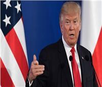 ترامب: مفاوضات التجارة مع الصين تسير على نحو جيد