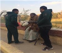 وزارة التضامن: التعامل مع 4269 مشرداً وطفلاً بلا مأوى