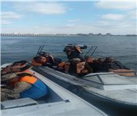 البيئة: إجراءات عاجلة لمتابعة إزالة تلوث نهر النيل بسوهاج