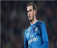 «جاريث بيل» قد يرحل عن ريال مدريد بعد عودة زيدان