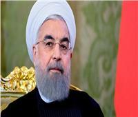 الرئيس الإيراني: على أمريكا أن تغادر سوريا