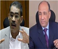رفعت رشاد وضياء رشوان.. تفاصيل الصراع على مقعد نقيب الصحفيين