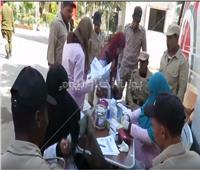 فيديو  حملة للتبرع بالدم بمشاركة ضباط وأفراد إدارة قوات أمن أسيوط