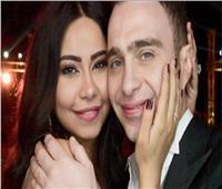 حسام حبيب يغازل شيرين في عيد الحب