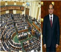 يوسف القعيد: الشعب هو صاحب الكلمة الأخيرة في تعديل الدستور
