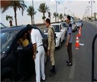 المرور تخصص رقم لمساعدة المواطنين في حالة تعطل سيارات