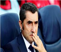 رسميًا برشلونة يمدد التعاقد مع فالفيردي