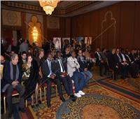 بالصور| مهرجان الأقصرللسينما الافريقية يعلن لجان تحكيم المسابقات