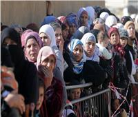 200 ألف دولار منحة سعودية لتدريب اللاجئات السوريات في لبنان والأردن