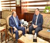 شعراوي: خطة تنفيذية لـ«منظومة المخلفات» تمهيدًا لعرضها على الرئيس السيسي