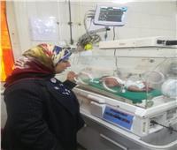 محافظ أسيوط: تقديم الرعاية الكاملة لـ13 حالة من «أطفال بلا مأوى»