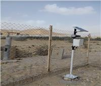 الري: تكنولوجيا حديثة لقياس وتقدير حجم مياه السيول بشمال سيناء