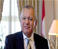 الليلة.. السفير محمد العرابي ضيف «صالة التحرير»