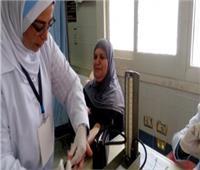 قافلة طبية مجانية لعلاج المواطنين بالشرقية