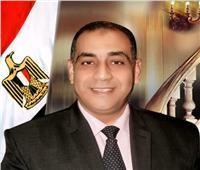 تعرف على سكرتير عام محافظ القاهرة الجديد