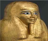 أمريكا تقرر رد تابوت «إله الكبش» لمصر