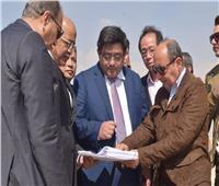 وزير الصناعة: شركات صينية ستقيم 15 مصنعا بـ«الروبيكي»