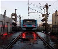 قرار جديد من المترو بخصوص محطة المرج الجديدة