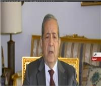 فيديو| دبلوماسي سابق يثمن دور الرئيس السيسي في مواجهة الإرهاب