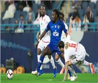 بث مباشر| مباراة الهلال والاتحاد السكندري في البطولة العربية