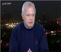 محمد العرابي: الإرهاب يحاول استهداف مصر كلما حققت أي إنجاز