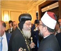 وزير الأوقاف: الأديان جاءت لنشر أسس التسامح الإنساني