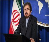 إيران ترفض اتهامات نائب الرئيس الأمريكي لها بمعاداة السامية